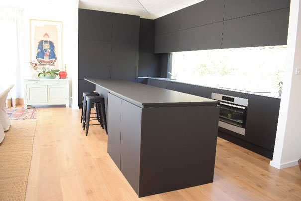 Get The Inside Edge With A Team Kitchens Our Top 3 Kitchen Trends For 2019 A Team Kitchens Joinery