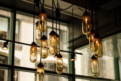 Beautiful Pendant Lighting