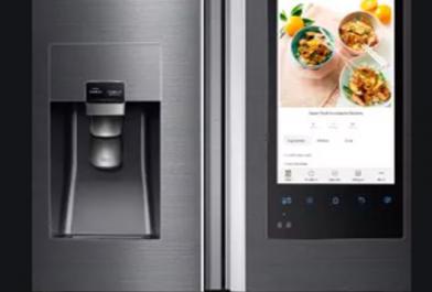 2020 Trends – High Tech Kitchens